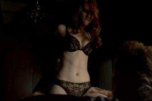 Deborah Ann Woll hot sex and great boobs but not naked from True Blood (2011) s4e5 hd720p