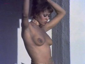 Connie Hoffman nude topless and sex and Marilyn Joi nude topless in vintage movie - The Naughty Stewardesses (1975)