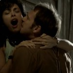 Morena Baccarin hot not naked but hot quick sex in Stolen (2009) hd720p