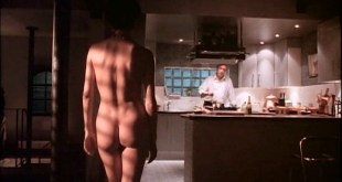 Sean Young nude butt naked and sex - Blue Ice (1992) (4)