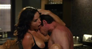 """Ana Alexander nude and hot sex in """"Chemistry"""" s1e3 (2011) hd720p"""