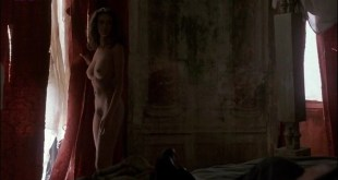 Anne Knecht full nude bush and sex - Vampire in Venice (1988)