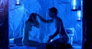 Ashley Judd full nude bush topless - Bug (2006) hd720p