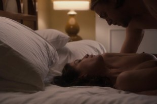 Liv Tyler nude topless sex and bondage – The Ledge (2011) hd720p