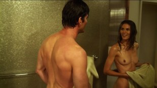 """Ana Alexander and Ragan Brooks all nude in """"Chemistry"""" (2011) s1e5 hd720p"""