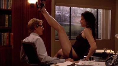 Jessica James and Kristen Price full frontal nude, Mary-Louise Parker butt naked in - Weeds s03e07 hd1080p (22)