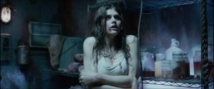 Alexandra Daddario hot, sexy and see through from - Bereavement (2010) hd1080p