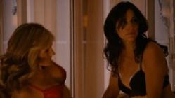 Arden Myrin and Michaela Watkins nude topless - Hung s03e01 hd720p