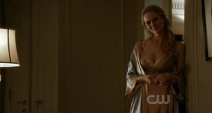 Helena Mattsson hot but not nude from - Nikita (2011) s2e5 hd720p