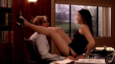 Jessica James and Kristen Price full frontal nude, Mary-Louise Parker butt naked in - Weeds s03e07 hd1080p (7)