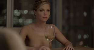 Laura Coover nude topless in Boss s1e2 HD 1080p (7)