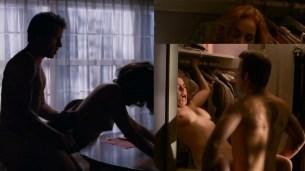 Various Actress nude and sex - Hung s03e01 hd720p
