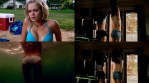 Sara Paxton hot bikini and Katharine McPhee and Christine Quinn hot – Shark Night (2011)
