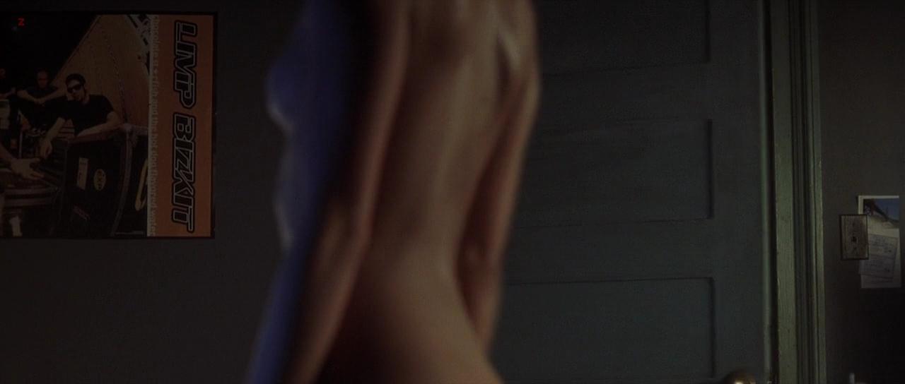 Regan nackt Laura  Laury nude