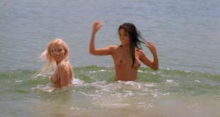 Zhasmina Toskova and Yana Marinova all naked skinny dipping - Lake Placid 2 (2007) hd720p