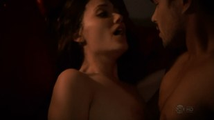 Emmy Rossum nude topless and sex, Laura Wiggins nude topless and sex doggy style and Molly Price all naked - Shameless (2012) s2e3 hd720p