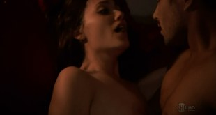 "Emmy Rossum naked and topless having sex in ""Shameless"" (2012) s2e3 hd720p"