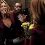 Dawn Olivieri hot sex in the bathroom from  – House of Lies (2012) s1e2 hd720p