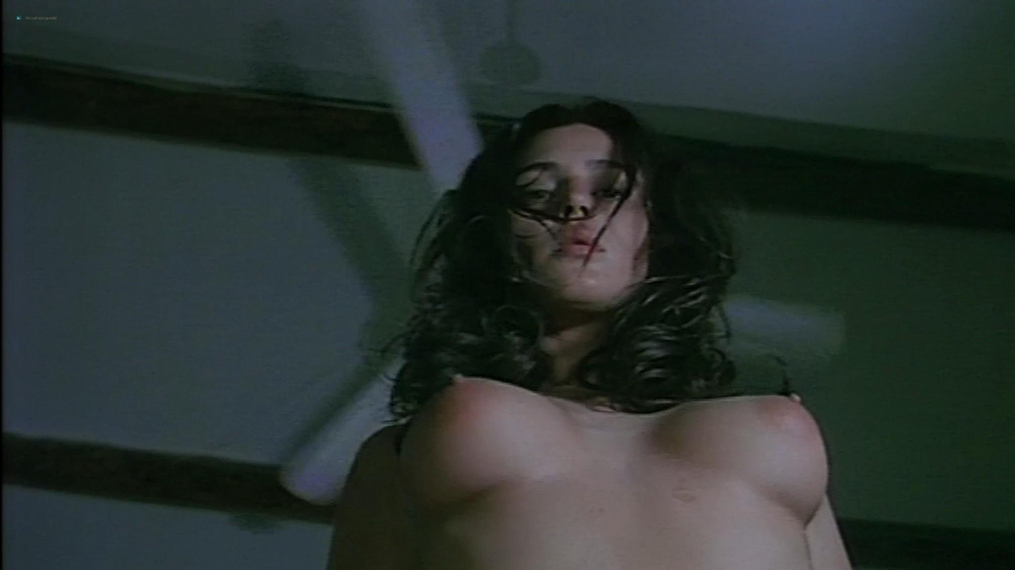 Monica Bellucci Nude Sex Scene In L Uomo Che Ama Picture