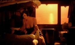 Stefania Sandrelli nude topless and sex - The Conformist (1970) hd720p