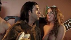 Maura Murphy nude topless - Celebrity Sex Tape (2012)