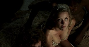 Amber Heard not nude but hot and Whitney Able nude topless All the Boys Love Mandy Lane (2006) hd1080p