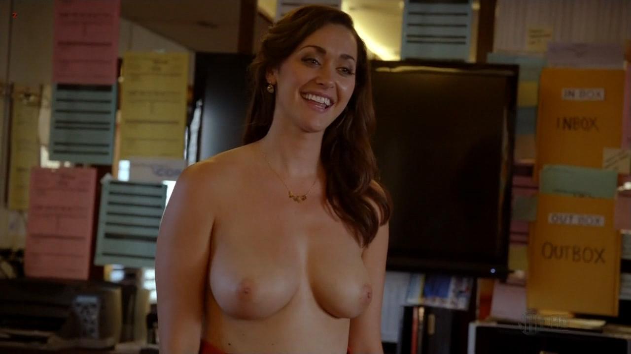 Camilla luddington topless