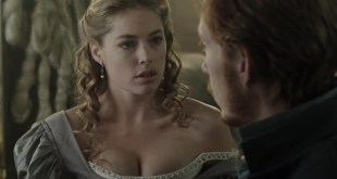 Doutzen Kroes cute and very sexy in Nova Zembla (2011) hd720p