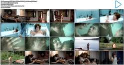 Irina Björklund nude full frontal sex and nude skinny dipping from - Minä ja Morrison (2001) (9)