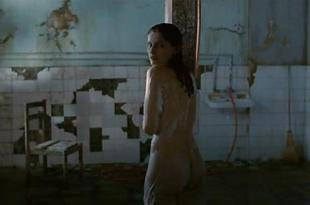 Laetitia Casta nude butt naked in the shower – The Island (2011)