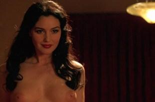 Monica Bellucci nude topless sex in – Malena (2007) 1080p