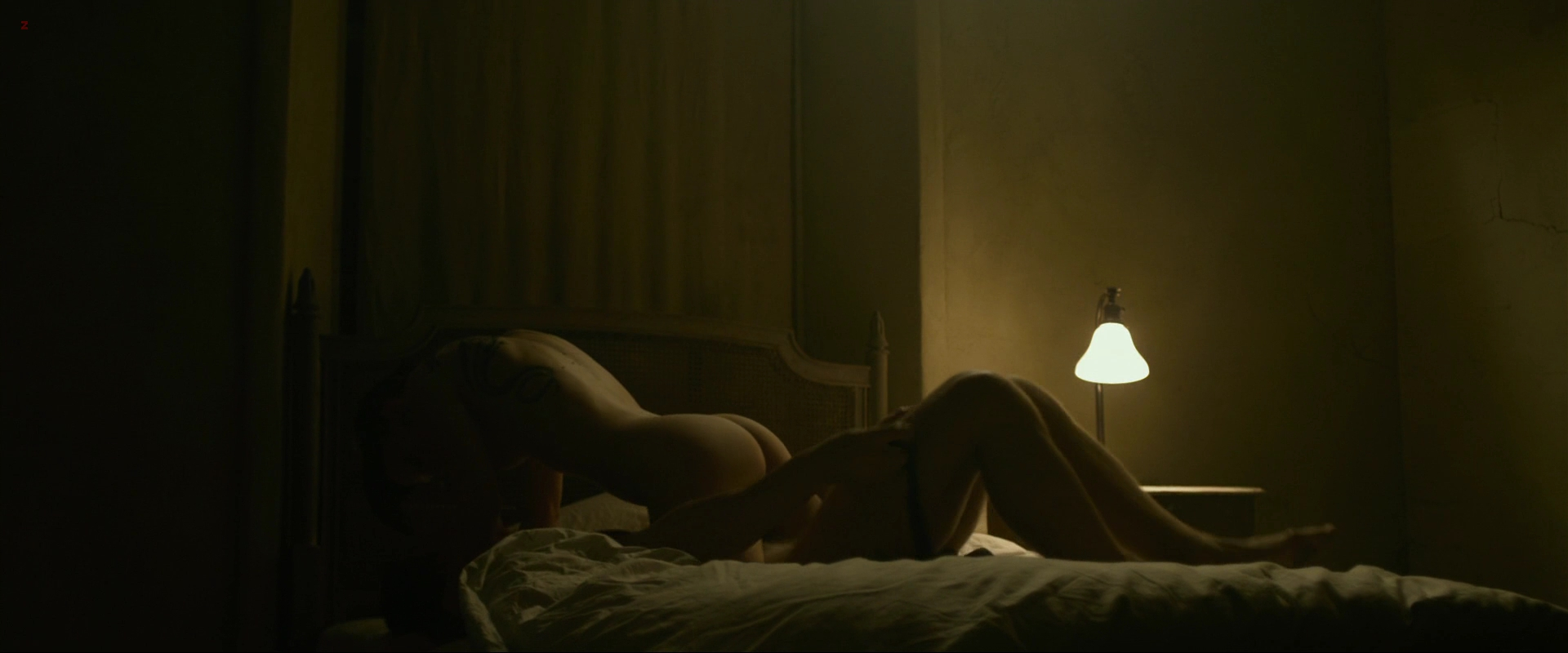 Rooney Mara Rides A Guy In Side Effects Picture