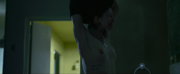 Rooney Mara naked rough sex oral and lesbian - The Girl with the Dragon Tattoo (2011) hd1080p (14)