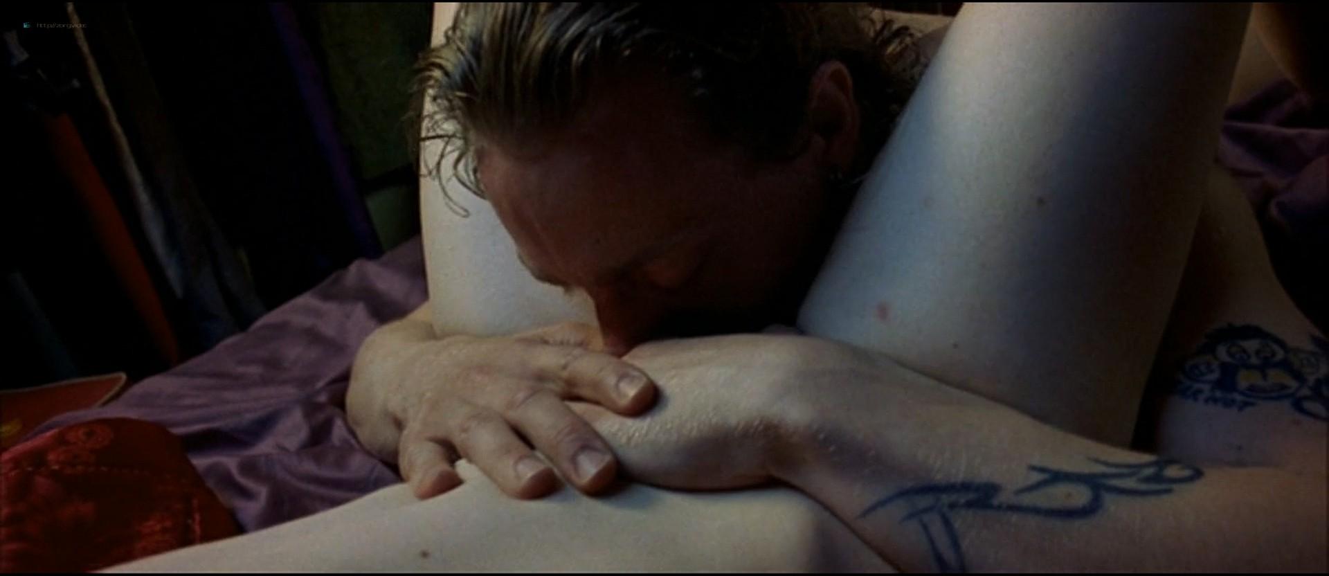 Signe Egholm Olsen nude hot sex Pernille Vallentin nude sex too - Nordkraft (DK-2005) HD 1080p Web (12)
