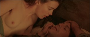 Olivia Williams nude and sex - The Postman (1997) hd1080p