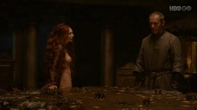 Carice van Houten nude bush, Sahara Knite and Amy Dawson nude sex- Game Of Thrones (2012) s2e2 HD 1080p (38)