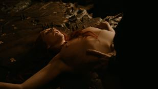 Carice van Houten nude bush, Sahara Knite and Amy Dawson nude sex- Game Of Thrones (2012) s2e2 HD 1080p