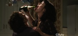 Krysten Ritter hot and sexy - Don't Trust the Bitch in Apartment 23 s1e1 hd720p (1)