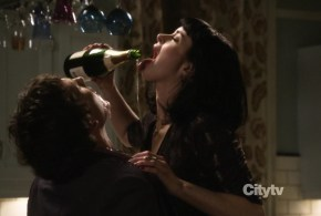 Krysten Ritter hot and sexy – Don't Trust the Bitch in Apartment 23 s1e1 hd720p