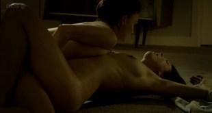 "Anna Skellern, Heather Peace all nude in hot lesbian scene in ""Lip Service"" S2e6 hd720p"