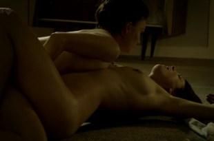 Anna Skellern, Heather Peace all nude in hot lesbian scene – Lip Service S2e6 hd720p