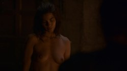 Natalia Tena naked full frontal nude - Game of Thrones s2e6 hd720p