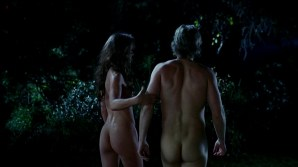 Kelly Overton nude butt naked - True Blood s5e1 hd720p (14)