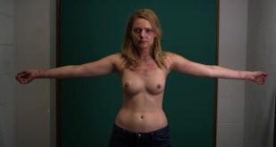 Hanna Hall nude topless - Scalene (2011)