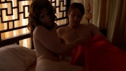 Valentina Cervi naked hot sex from - True Blood s5e12 hd720p