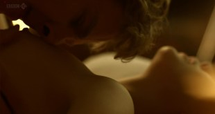 Adelaide Clemens nude topless and sex - Parades End s1e5 hd720p