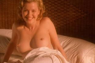 Gretchen Mol nude topless and sex – Forever Mine (1999) 720p