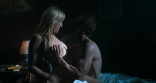 Jennifer Blanc naked showing her big nude boobs- The Victim (2011) hd1080p (11)