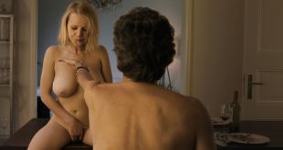 Joanna Kulig nude bush Anais Demoustier and Juliette Binoche nude and sex near explicit - Elles (2011) hd1080p (17)