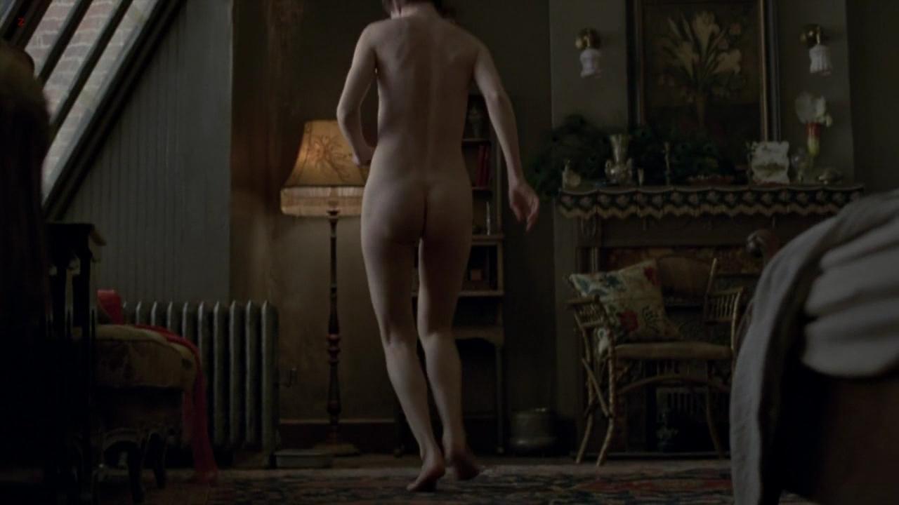 Meg Chambers Steedle butt naked - Boardwalk Empire (2012) s3e2 HD 1080p (6)